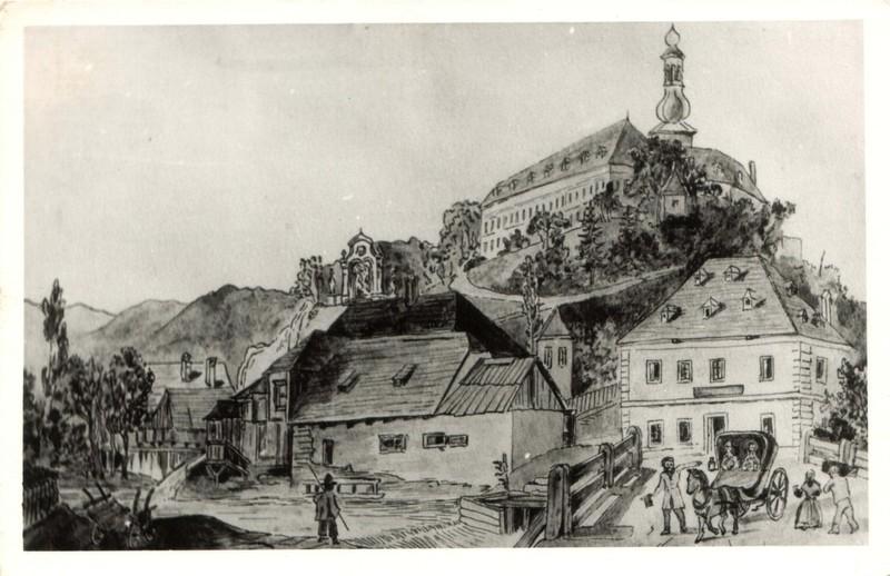 Stadtgemeinde Gloggnitz