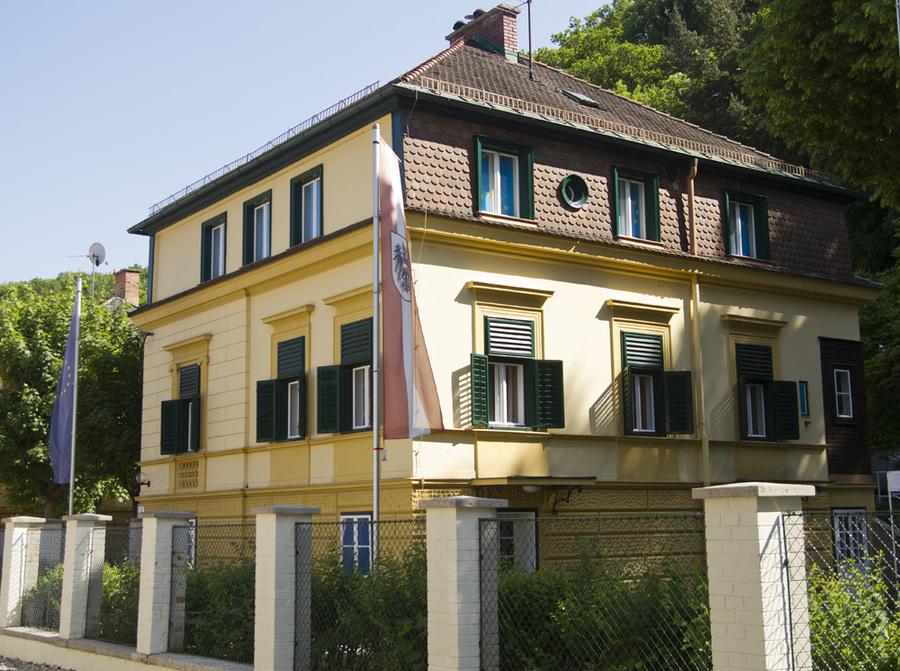 Die Stadt Gloggnitz - Verein Stadtmarketing Gloggnitz